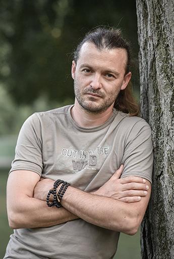 Tóth László mentálhigiénés szakember