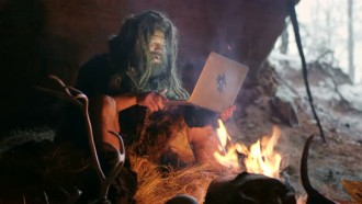 Barlanglakók - online csoport