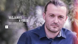 Vasjankó Hybrid - csoport férfiaknak