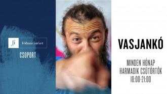 Vasjankó - csoport férfiaknak